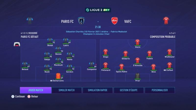 [PS5-FIFA 21] WTF !!! Theboss s'installe à Paris ! - Page 3 50_j2310