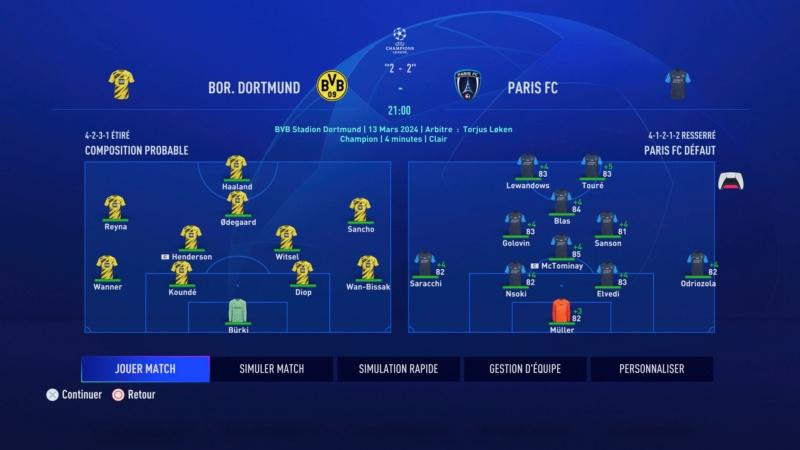 [PS5-FIFA 21] WTF !!! Theboss s'installe à Paris ! - Page 15 50_ldc10