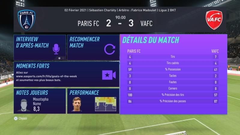 [PS5-FIFA 21] WTF !!! Theboss s'installe à Paris ! - Page 3 51_j2310