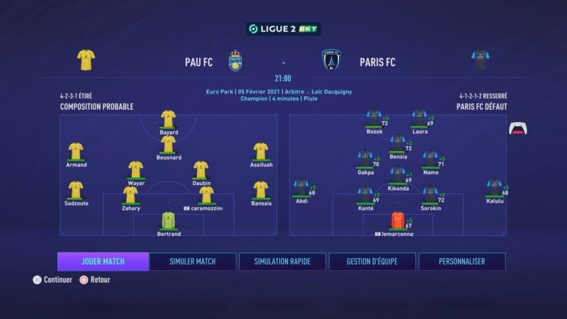 [PS5-FIFA 21] WTF !!! Theboss s'installe à Paris ! - Page 3 53_j2410