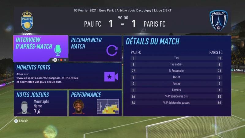 [PS5-FIFA 21] WTF !!! Theboss s'installe à Paris ! - Page 3 54_j2410