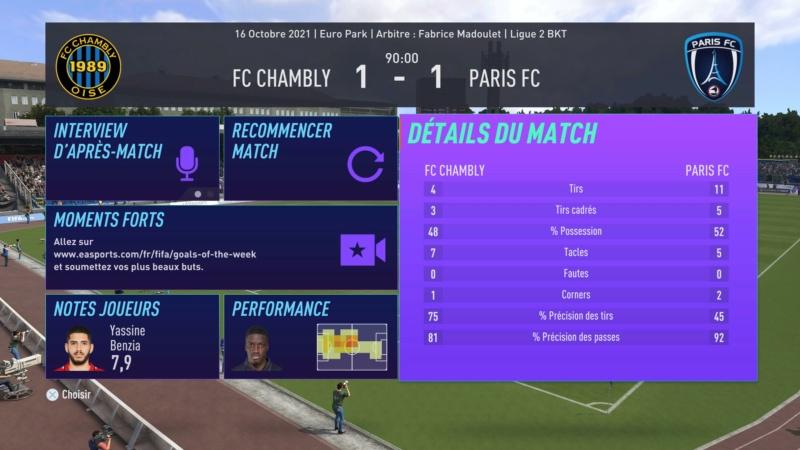 [PS5-FIFA 21] WTF !!! Theboss s'installe à Paris ! - Page 6 55_j1110