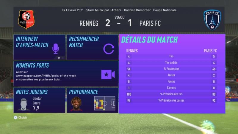 [PS5-FIFA 21] WTF !!! Theboss s'installe à Paris ! - Page 3 56_cdf10