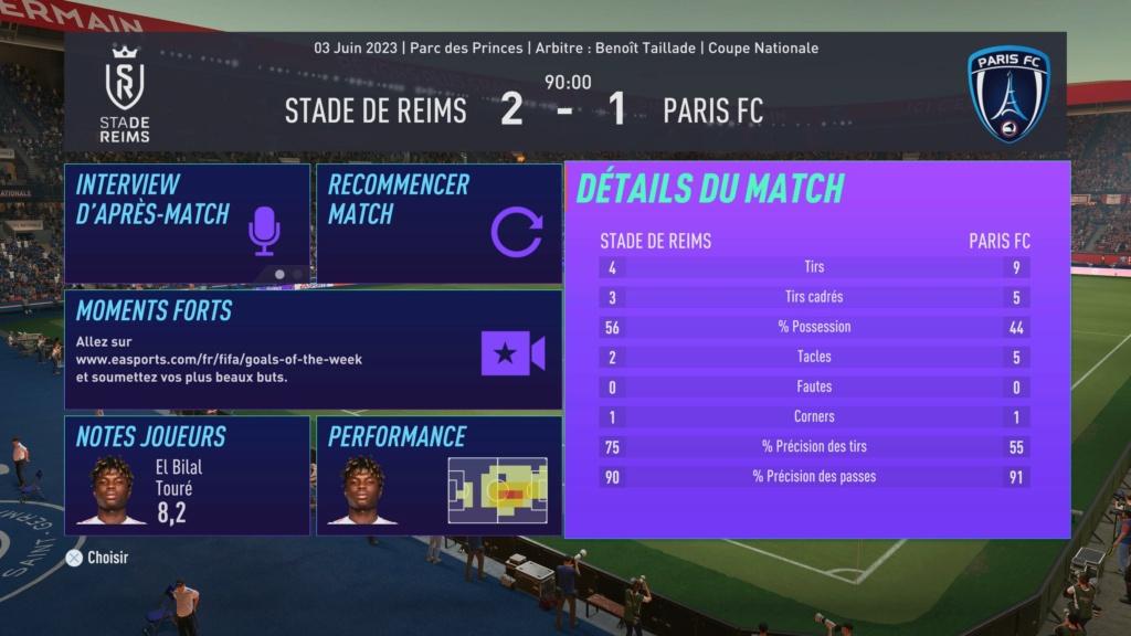 [PS5-FIFA 21] WTF !!! Theboss s'installe à Paris ! - Page 11 56_fin10