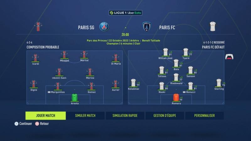 [PS5-FIFA 21] WTF !!! Theboss s'installe à Paris ! - Page 9 56_j1111