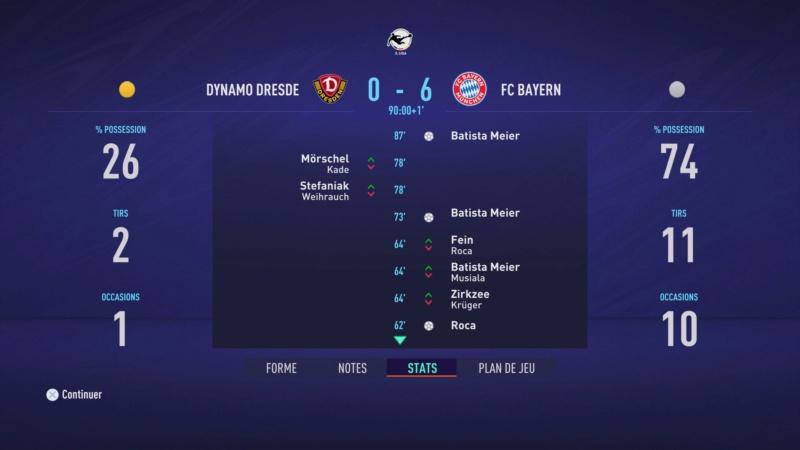[PS5-FIFA 21] Le Bayern en crise, Theboss à la rescousse ! - Page 3 57_j1710