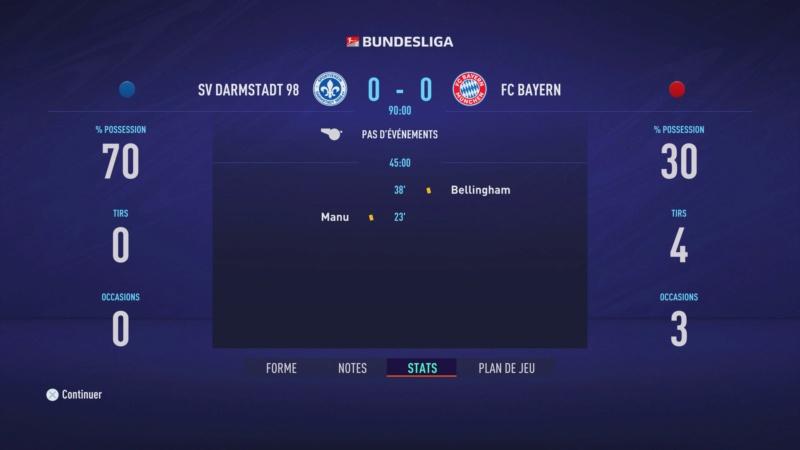 [PS5-FIFA 21] Le Bayern en crise, Theboss à la rescousse ! - Page 7 57_j1910