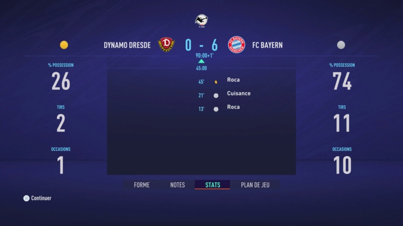 [PS5-FIFA 21] Le Bayern en crise, Theboss à la rescousse ! - Page 3 58_j1710