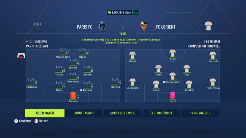 [PS5-FIFA 21] WTF !!! Theboss s'installe à Paris ! - Page 9 59_j1210