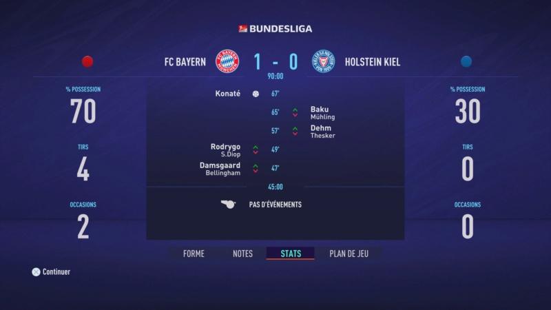 [PS5-FIFA 21] Le Bayern en crise, Theboss à la rescousse ! - Page 7 59_j2010