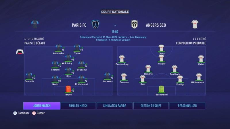 [PS5-FIFA 21] WTF !!! Theboss s'installe à Paris ! - Page 7 5_quar10