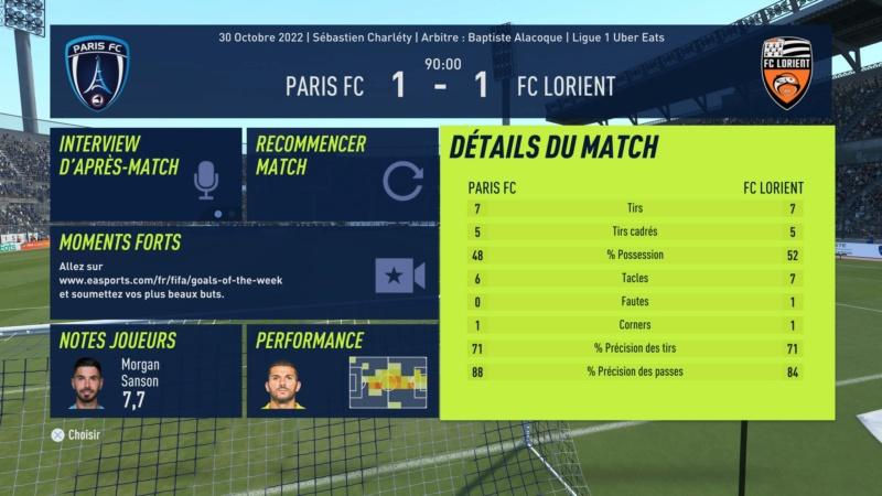 [PS5-FIFA 21] WTF !!! Theboss s'installe à Paris ! - Page 9 60_j1210