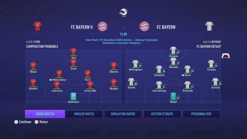 [PS5-FIFA 21] Le Bayern en crise, Theboss à la rescousse ! - Page 3 62_j1910