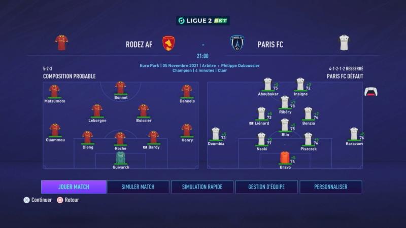 [PS5-FIFA 21] WTF !!! Theboss s'installe à Paris ! - Page 6 63_j1410
