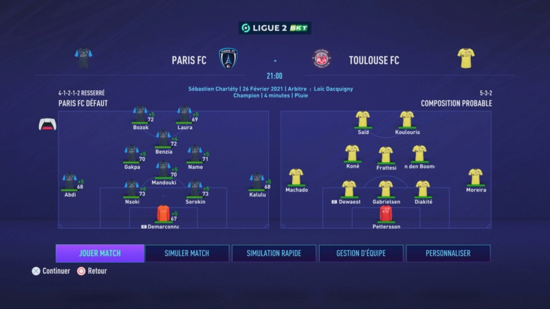 [PS5-FIFA 21] WTF !!! Theboss s'installe à Paris ! - Page 3 64_j2710