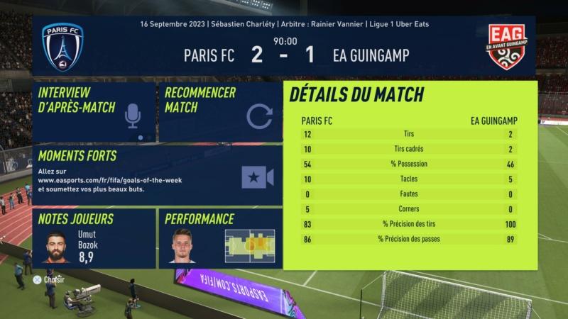 [PS5-FIFA 21] WTF !!! Theboss s'installe à Paris ! - Page 13 64_j610