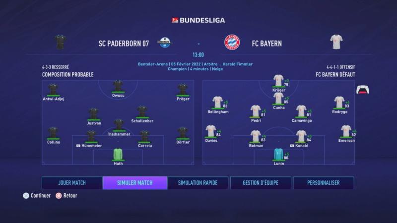 [PS5-FIFA 21] Le Bayern en crise, Theboss à la rescousse ! - Page 7 65_j2110