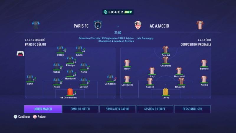 [PS5-FIFA 21] WTF !!! Theboss s'installe à Paris ! - Page 2 66_j9_10