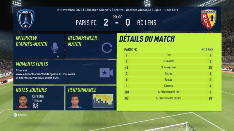 [PS5-FIFA 21] WTF !!! Theboss s'installe à Paris ! - Page 9 67_j1410