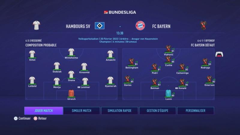 [PS5-FIFA 21] Le Bayern en crise, Theboss à la rescousse ! - Page 8 69_j2310