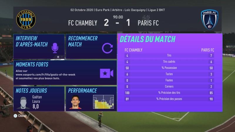 [PS5-FIFA 21] WTF !!! Theboss s'installe à Paris ! - Page 2 70_j1010