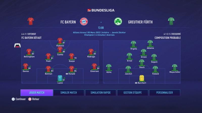 [PS5-FIFA 21] Le Bayern en crise, Theboss à la rescousse ! - Page 8 73_j2510