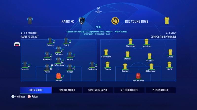 [PS5-FIFA 21] WTF !!! Theboss s'installe à Paris ! - Page 13 73_ldc10