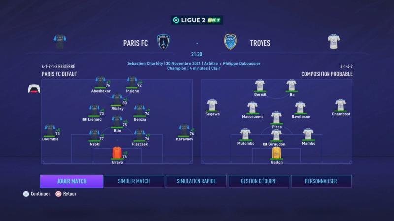 [PS5-FIFA 21] WTF !!! Theboss s'installe à Paris ! - Page 6 74_j1710