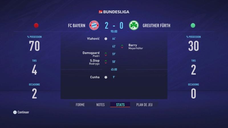 [PS5-FIFA 21] Le Bayern en crise, Theboss à la rescousse ! - Page 8 74_j2510