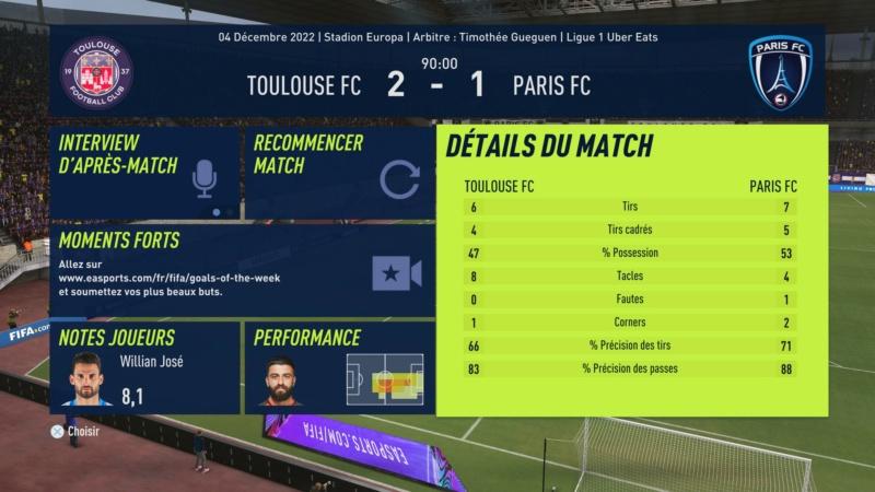 [PS5-FIFA 21] WTF !!! Theboss s'installe à Paris ! - Page 10 76_j1712