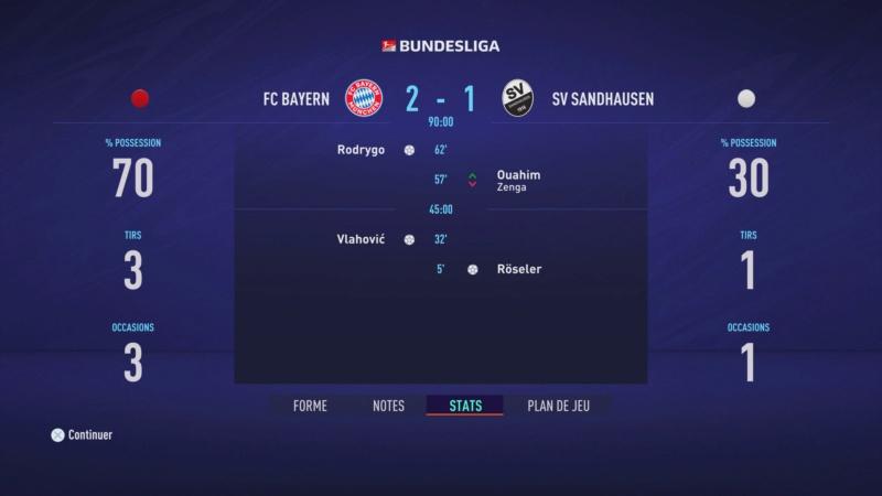 [PS5-FIFA 21] Le Bayern en crise, Theboss à la rescousse ! - Page 8 77_j2610