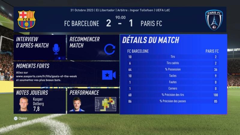 [PS5-FIFA 21] WTF !!! Theboss s'installe à Paris ! - Page 14 7_j4b10
