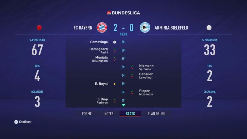 [PS5-FIFA 21] Le Bayern en crise, Theboss à la rescousse ! - Page 8 84_j2910