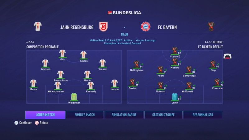 [PS5-FIFA 21] Le Bayern en crise, Theboss à la rescousse ! - Page 8 85_j3010