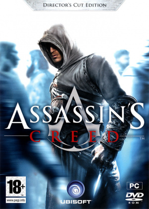 La Saga Assassin's Creed Ac0110