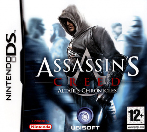 La Saga Assassin's Creed Ac0210