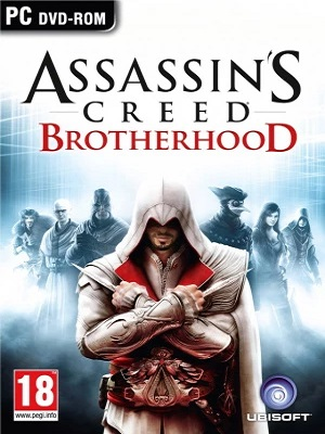 La Saga Assassin's Creed Ac0610
