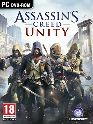 La Saga Assassin's Creed Ac1210