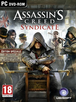 La Saga Assassin's Creed Ac1610
