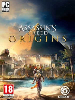 La Saga Assassin's Creed Ac1810