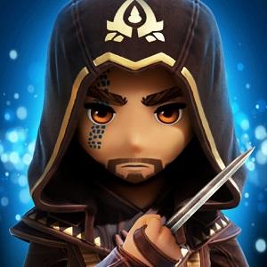 La Saga Assassin's Creed Ac2010