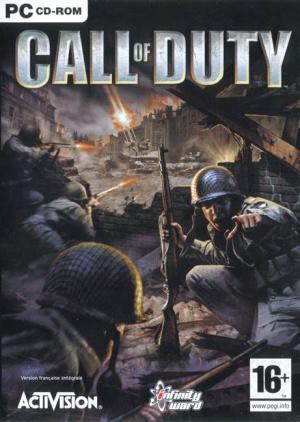 La Saga Call Of Duty Cod110