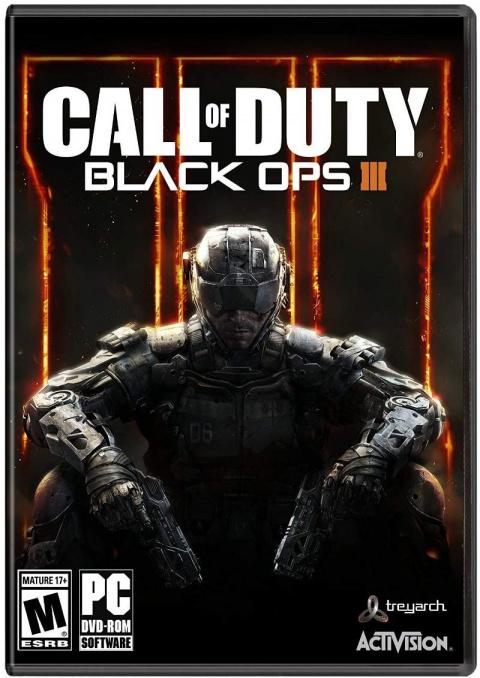 La Saga Call Of Duty Cod1210