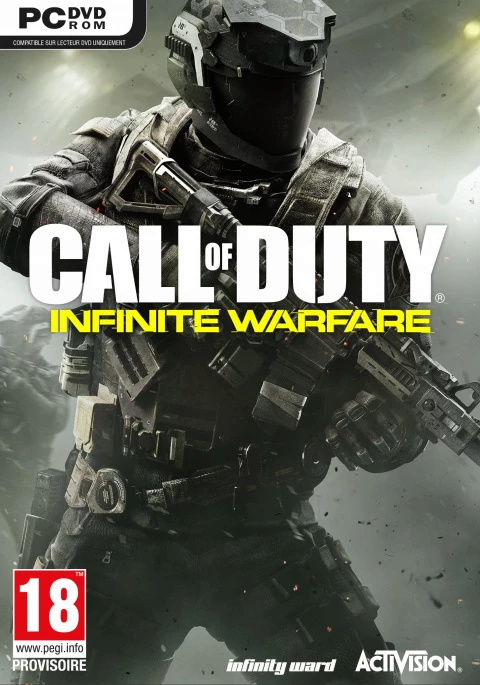 La Saga Call Of Duty Cod1310