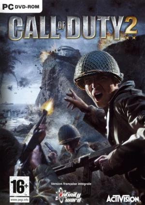 La Saga Call Of Duty Cod210