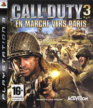 La Saga Call Of Duty Cod310
