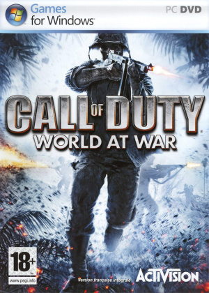La Saga Call Of Duty Cod510
