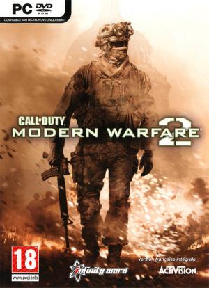 La Saga Call Of Duty Cod610