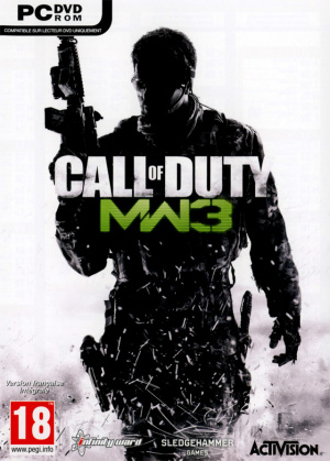 La Saga Call Of Duty Cod810