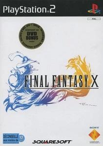 La Saga Final Fantasy Ff1010